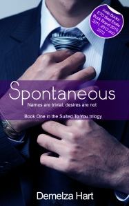 Book One in the Suited to You trilogy