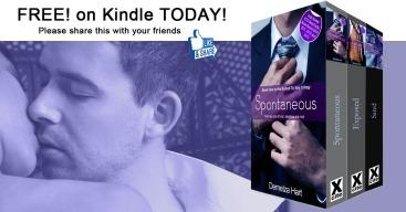 Free Kindle Books ad